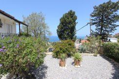 Esentepe Hillside Carob Villa 6 - North Cyprus Property