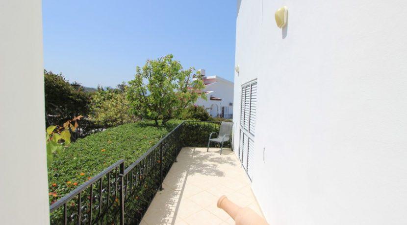 Esentepe Hillside Carob Villa 8 - North Cyprus Property