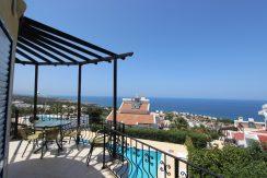 Esentepe Hillside Carob Villa 9 - North Cyprus Property