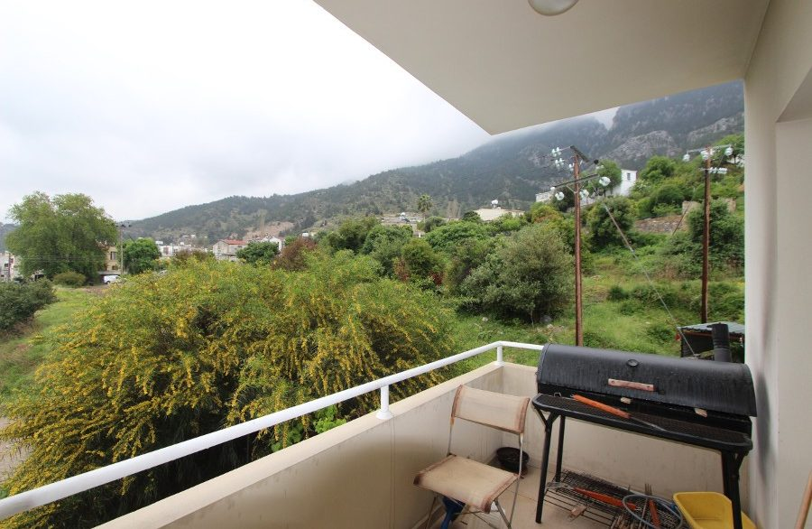 Lapta Peak SeaView Apartment 3 Bed 15 - North Cyprus Property