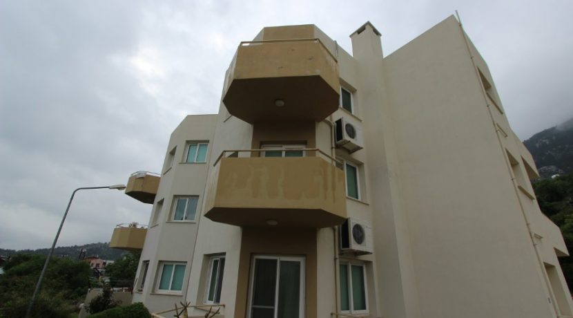 Lapta Peak SeaView Apartment 3 Bed 23 - North Cyprus Property