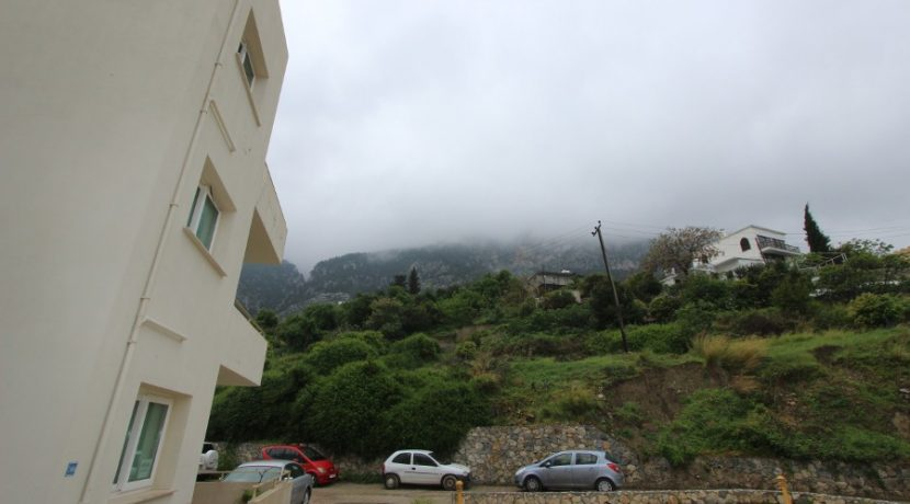 Lapta Peak SeaView Apartment 3 Bed 24 - North Cyprus Property