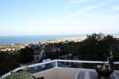 Lapta Peak SeaView Apartment 3 Bed 3 - North Cyprus Property