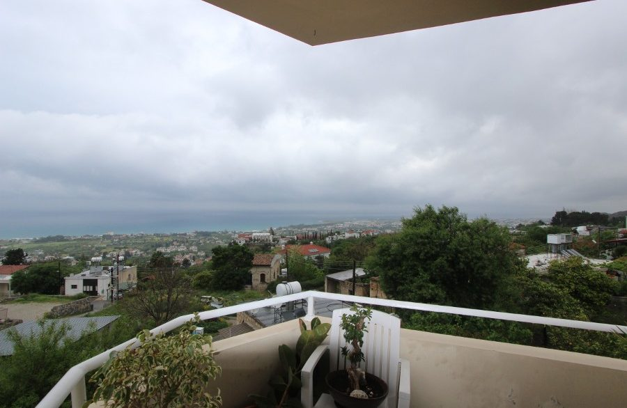 Lapta Peak SeaView Apartment 3 Bed 9 - North Cyprus Property