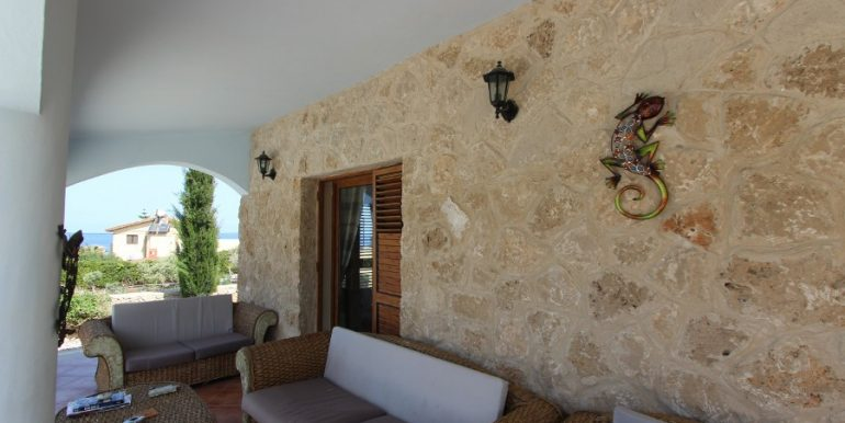 Luxury Esentepe Coast Villa 3 Bed 10 - North Cyprus Property