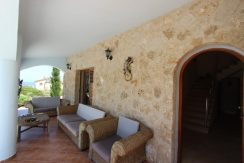 Luxury Esentepe Coast Villa 3 Bed 11 - North Cyprus Property