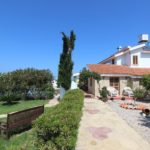 Luxury Esentepe Coast Villa 3 Bed 2 - North Cyprus Property