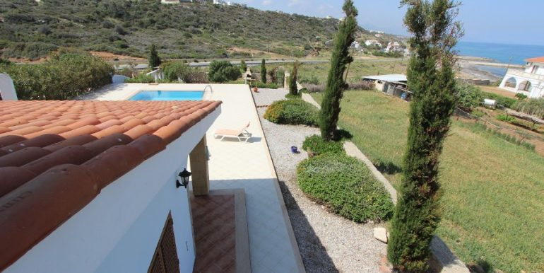 Luxury Esentepe Coast Villa 3 Bed 28 - North Cyprus Property