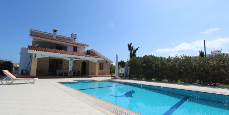 Luxury Esentepe Coast Villa 3 Bed 33 - North Cyprus Property