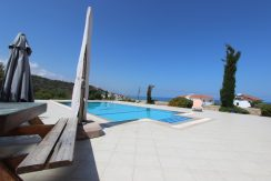 Luxury Esentepe Coast Villa 3 Bed 6 - North Cyprus Property