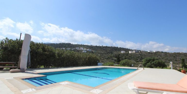 Luxury Esentepe Coast Villa 3 Bed 8 - North Cyprus Property
