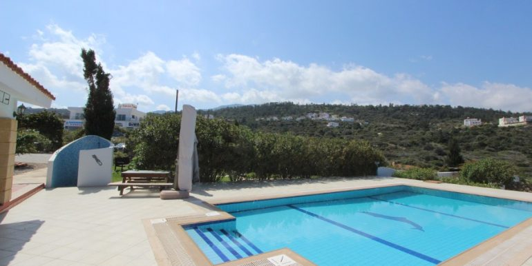 Luxury Esentepe Coast Villa 3 Bed 9 - North Cyprus Property