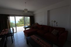 Esentepe Seaview Garden Apartment 2 Bed 7 - North Cyprus Property