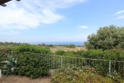 Esentepe Seaview Garden Apartment 2 Bed 9 - North Cyprus Property