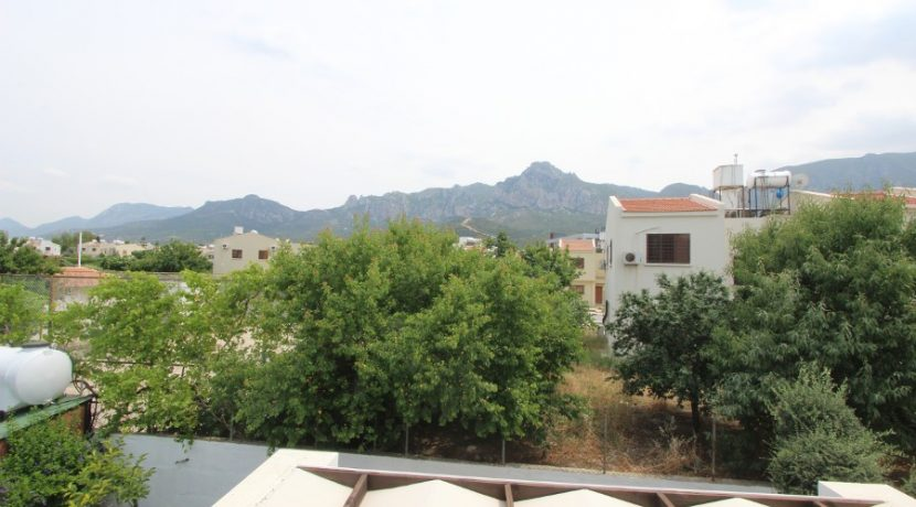 Kyrenia Lemon Grove Villa 3 Bed 18 - North Cyprus Property