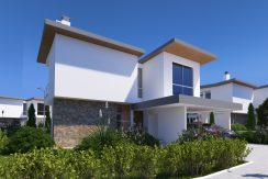 Camila Salamis Villas 11 - North Cyprus Property