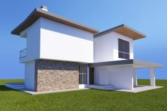 Camila Salamis Villas 12 - North Cyprus Property