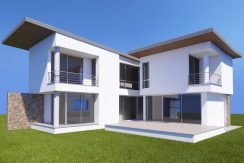 Camila Salamis Villas 13 - North Cyprus Property