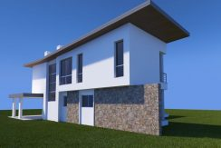 Camila Salamis Villas 14 - North Cyprus Property
