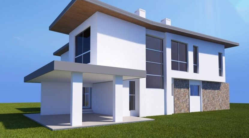 Camila Salamis Villas 15 - North Cyprus Property