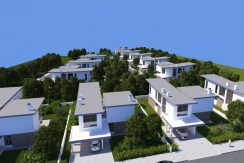 Camila Salamis Villas 5 - North Cyprus Property