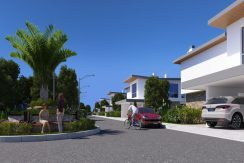 Camila Salamis Villas 6 - North Cyprus Property