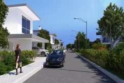 Camila Salamis Villas 7 - North Cyprus Property