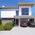 Camila Salamis Villas 8 - North Cyprus Property
