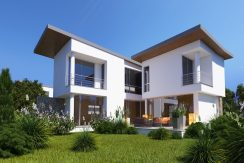 Camila Salamis Villas 9 - North Cyprus Property