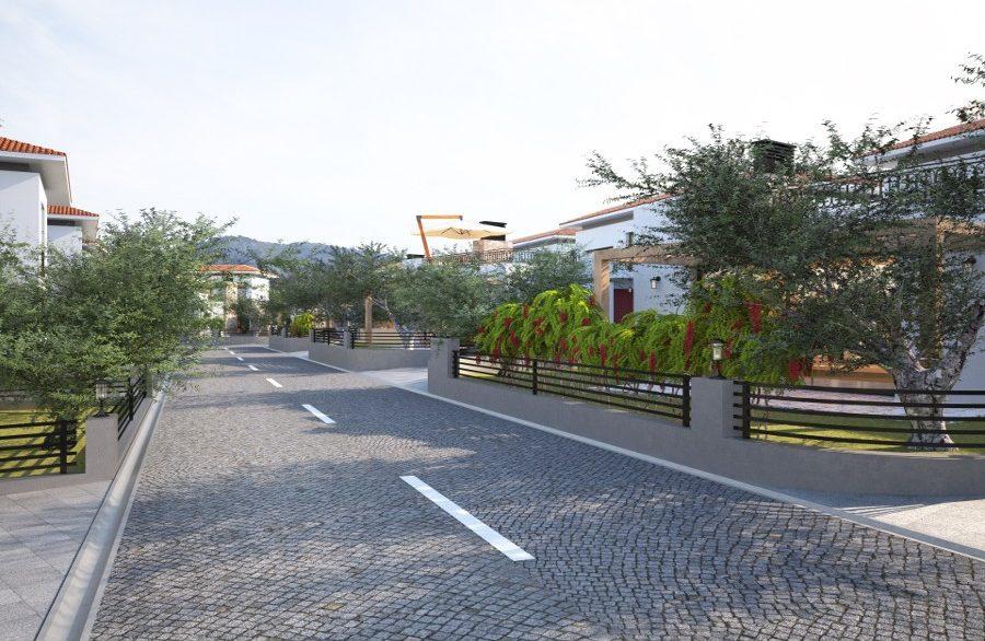 Kyrenia Park Villas 1 - North Cyprus Property