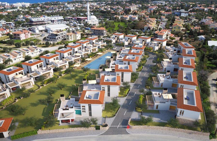 Kyrenia-Park-Villas-4-North-Cyprus-Property