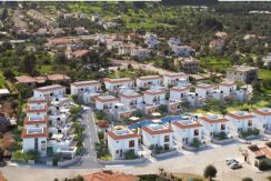 Kyrenia Park Villas X1 - North Cyprus Property
