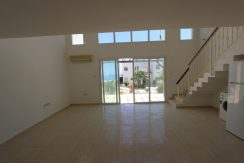 Bahceli Beachfront Mini Villa 2 Bed 10 - North Cyprus Property