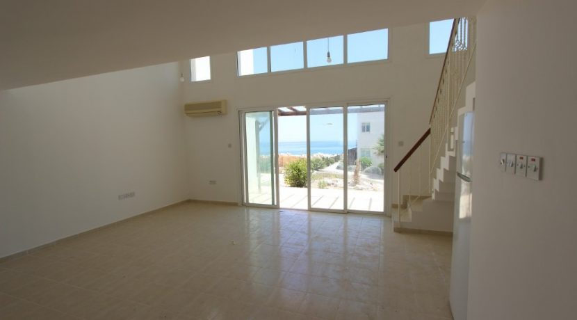 Bahceli Beachfront Mini Villa 2 Bed 11 - North Cyprus Property