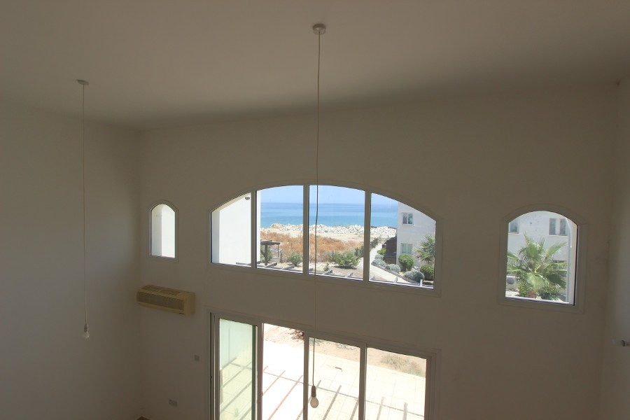 Beachfront Villa Cyprus For Sale