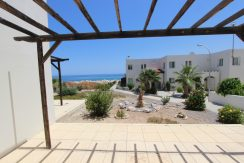 Bahceli Beachfront Mini Villa 2 Bed 15 - North Cyprus Property