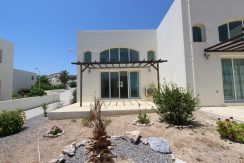 Bahceli Beachfront Mini Villa 2 Bed 3 - North Cyprus Property