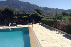 Karsiyaka Luxury Mountain Residence 3 Bed 3 - North Cyprus Property