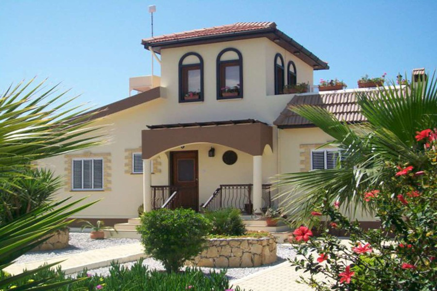 Karsiyaka Luxury Residence 3 Bed