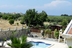 Karsiyaka Luxury Mountain Residence 3 Bed - North Cyprus Property 15