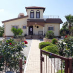 Karsiyaka Luxury Mountain Residence 3 Bed - North Cyprus Property 18