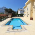 Karsiyaka Mountain Panorama Villa 3 Bed X5 - North Cyprus Property