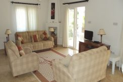 Karsiyaka Pine Ranch Bungalow - 3 Bed 1 - North Cyprus Property