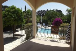 Karsiyaka Pine Ranch Bungalow - 3 Bed 13 - North Cyprus Property