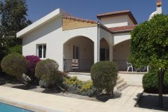 Karsiyaka Pine Ranch Bungalow - 3 Bed 4 - North Cyprus Property