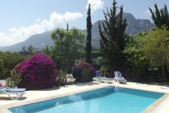 Karsiyaka Pine Ranch Bungalow - 3 Bed 8 - North Cyprus Property