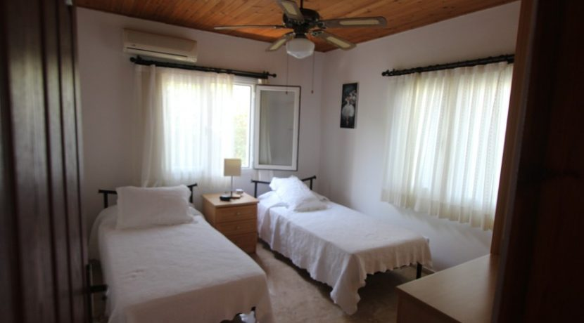 Karsiyaka Pine Ranch Bungalow - 3 Bed X16- North Cyprus Property