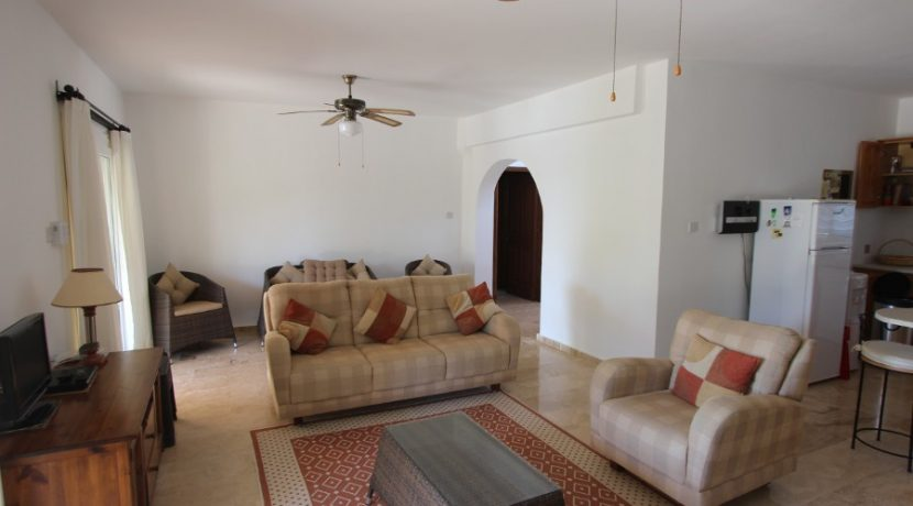 Karsiyaka Pine Ranch Bungalow - 3 Bed X4- North Cyprus Property