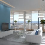 Kyrenia Heights Ultra-Modern 3 Bed Apartment 1 - North Cyprus Property