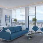 Kyrenia Heights Ultra-Modern 4 Bed Apartment 2 - North Cyprus Property